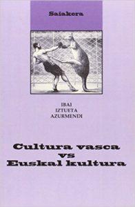 Euskalkultura-Iztueta