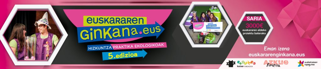 euskararen-ginkana-5edizioa