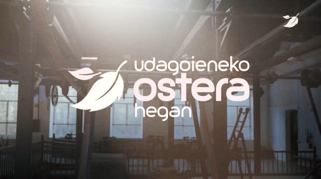 Udagoieneko Ostera Hegan: ondare historikoa eta musika uztartzen dituen zirkuitua azaroan zehar