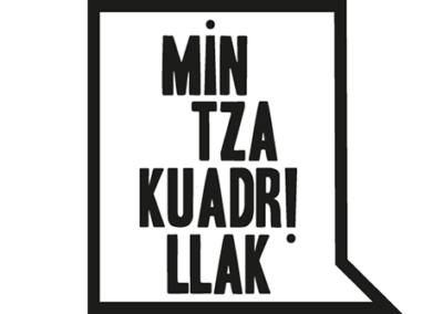 Mintzakuadrila