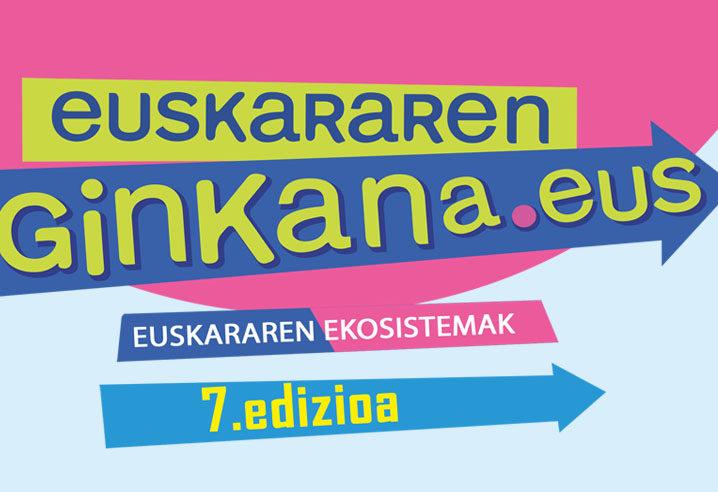 Mintzontziak taldea Euskararen Ginkanako finalean!